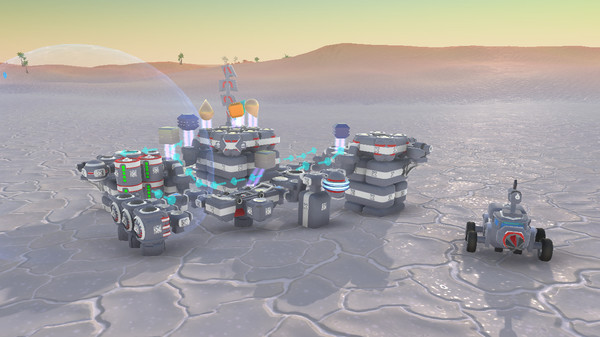 Terratech Resources